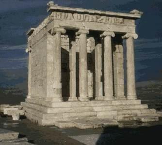 Tempietto di Athena Nike