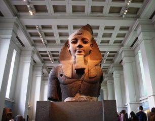 Il Ramses II di Belzoni - Foto Daniele Mancini