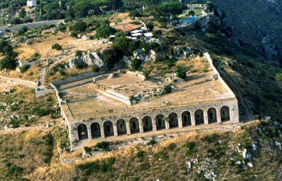 Santuario di Terracina