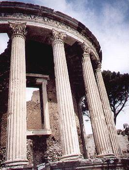 Tholos di Tivoli