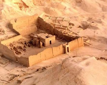 Il tempio tolemaico