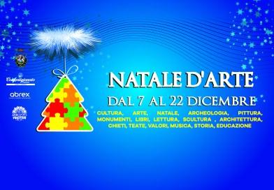 NATALE D'ARTE A CHIETI – RICHIEDI I BIGLIETTI QUI