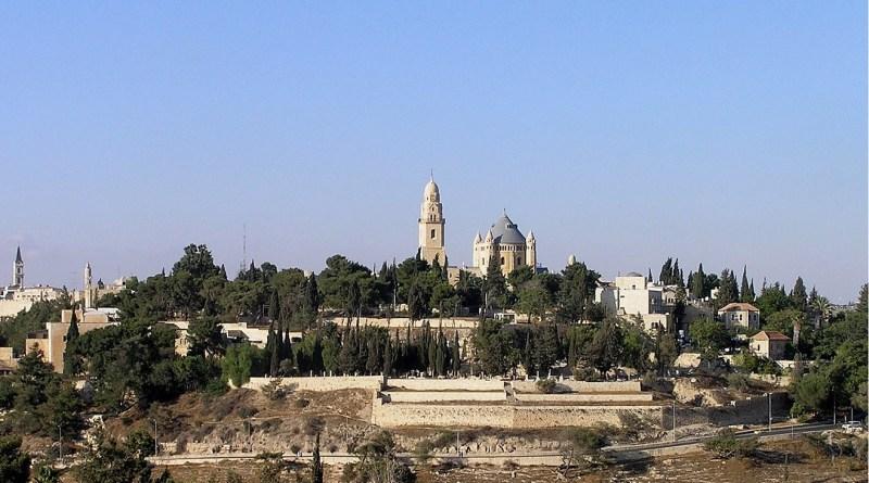 PROVE ARCHEOLOGICHE DELLA CONQUISTA BABILONESE DI GERUSALEMME TROVATE SUL MONTE SION
