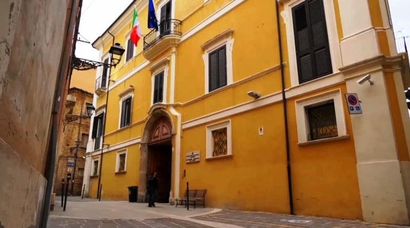 Palazzo zambra franceschini