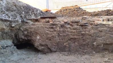 archeologia urbana teate 113