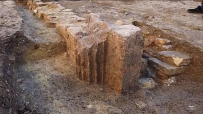 archeologia urbana teate 16