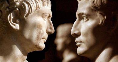 MODELLI MATEMATICI APPLICATI PER STUDIARE MORTI NATURALI DEGLI IMPERATORI ROMANI