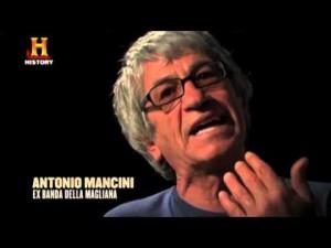 Antonio Mancini vs Vaticano  Il blog di Daniele Martinelli