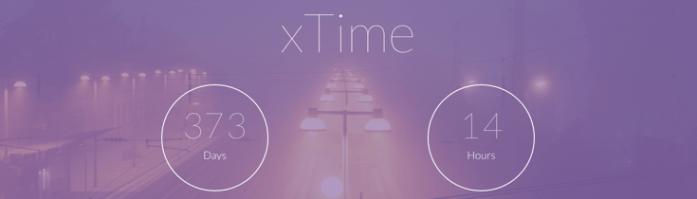 xtime-theme