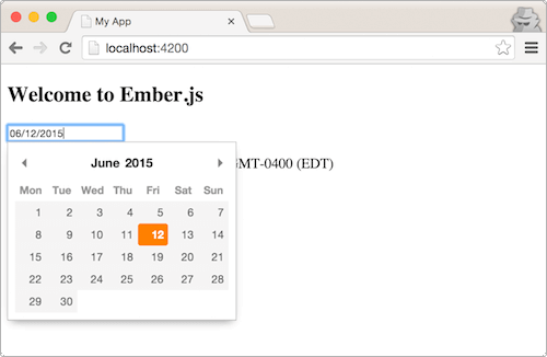 Write Your Next Web App With Ember CLI