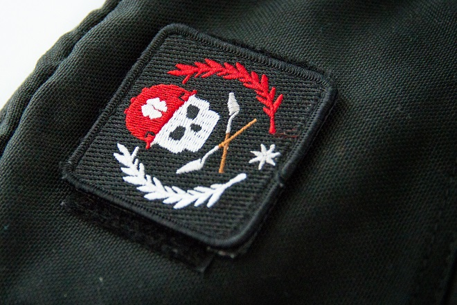 Purchase this Pack Config designed Team Rubicon Fundraising Patch here.