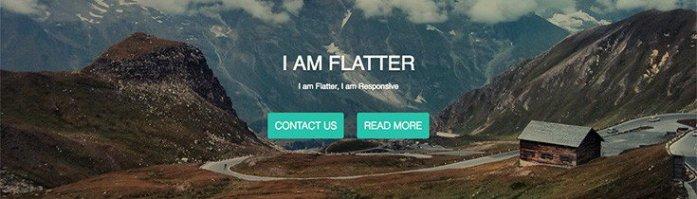 Flatter