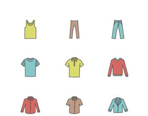 C280_ClothesIcons