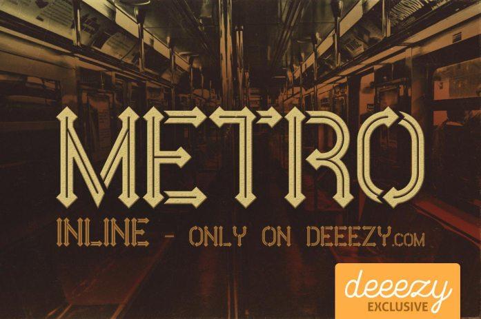 metro inline