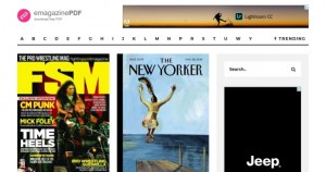 eMagazinePDF