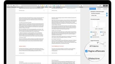 pages per mac