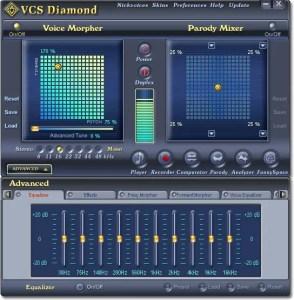 AV Voice Changer Diamond