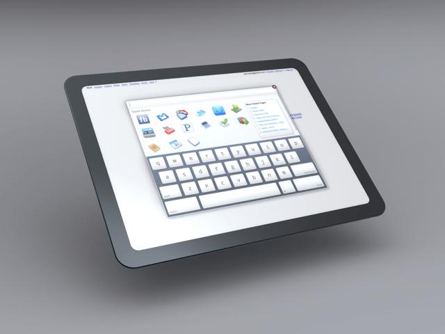 """Google svela: """"Ecco il nostro tablet"""". Apple è avvertita"""