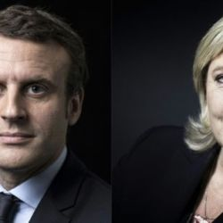 Elezioni presidenziali Francia, sarà ballottaggio Macron – Le Pen