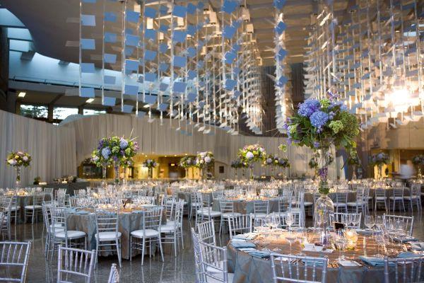 Ontario Science Centre Wedding Venue