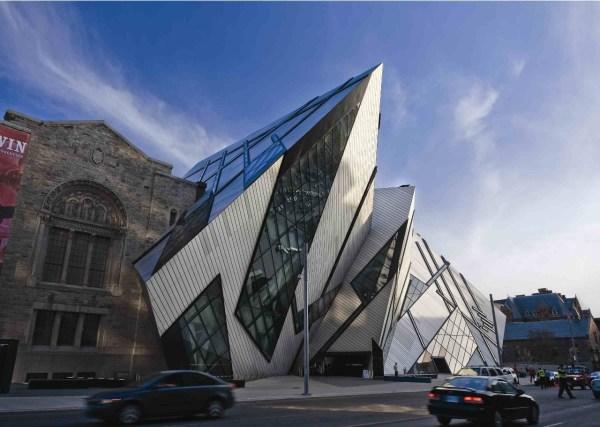 Royal Ontario Museum Daniel