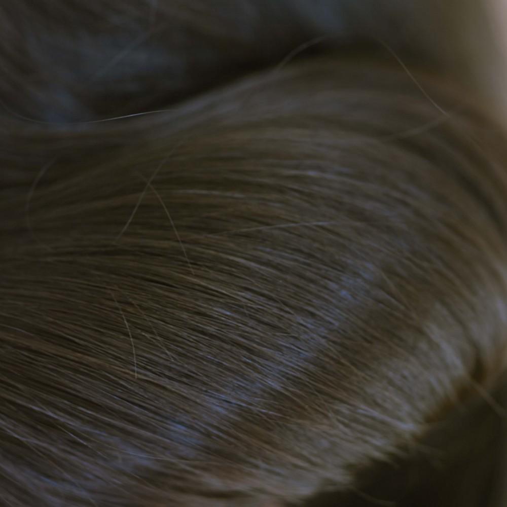 Neutral Lightest Ash Brown Natural Hair Colour Daniel Field