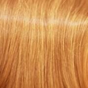 mid golden copper blonde natural