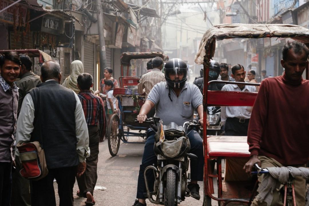 Delhi_OldDelhiFaces