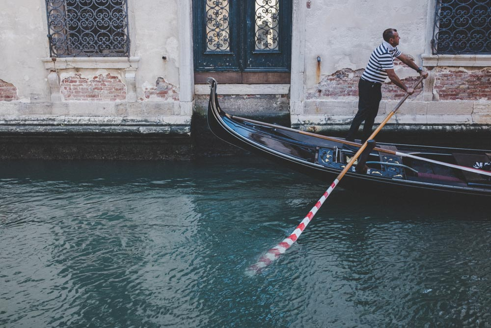 Venice_Gondala