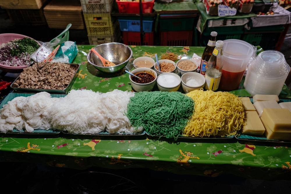 ChiangMai_NightMarket_NoodlesPooh