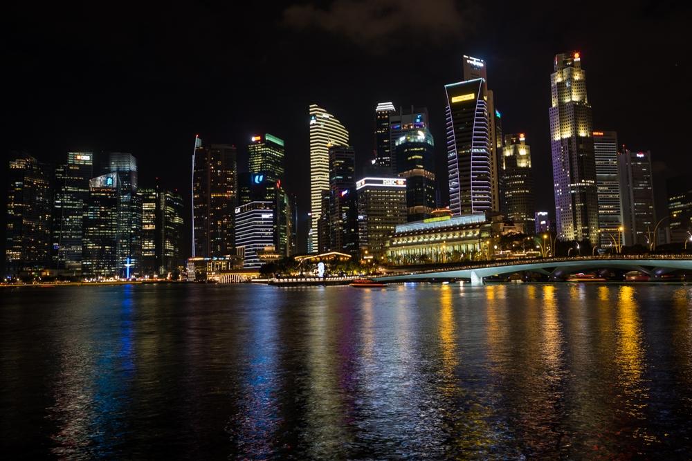 Singapore_CityScape