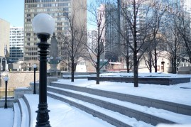 Chicago River Park