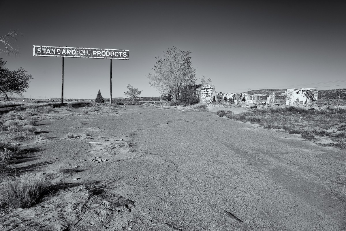 Art and Entropy in Navajo Land – The Photography Blog of ...