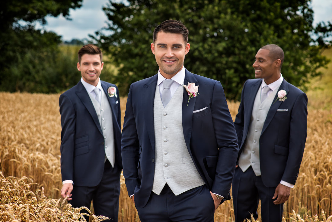 Mens Wedding Outfits 5