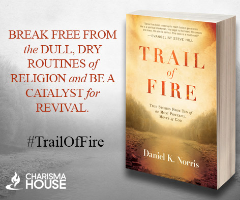 Could the Trail of Fire Ignite Revival?