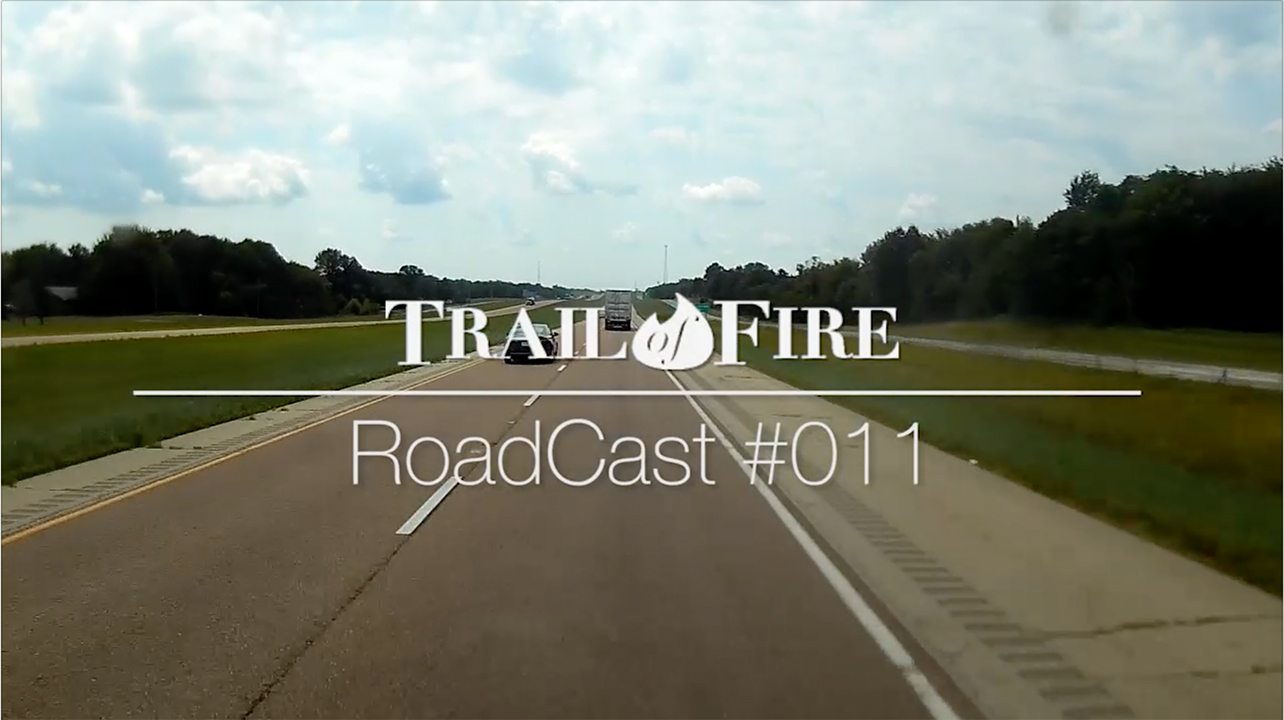 The Eclipse, Garfield, some Gypsies, Farms and Cities of Righteousness – Roadcast 011