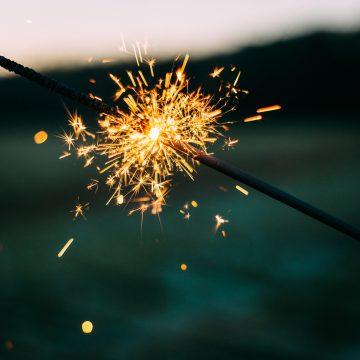 Nieuwjaarswens 2021 - Drijfveren tips en inspiratie #139