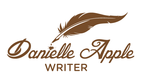Danielle Apple, Writer