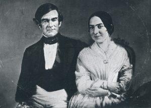 John and Mary Ross
