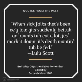Quote by Lulu Scott