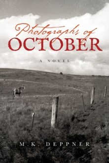 Photographs of october