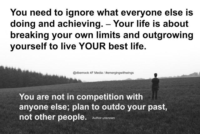 compete self