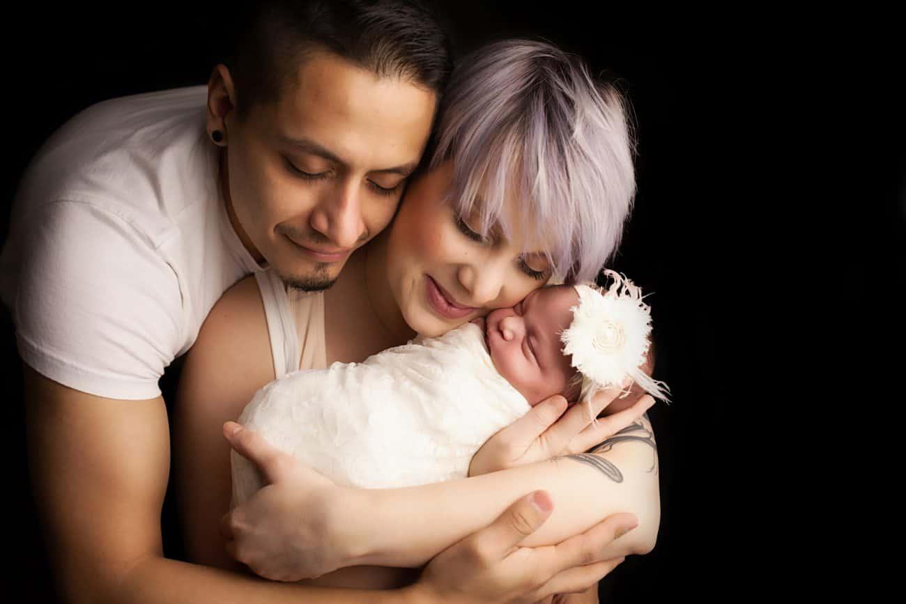 Newborn & Maternity Photographer Windham NH