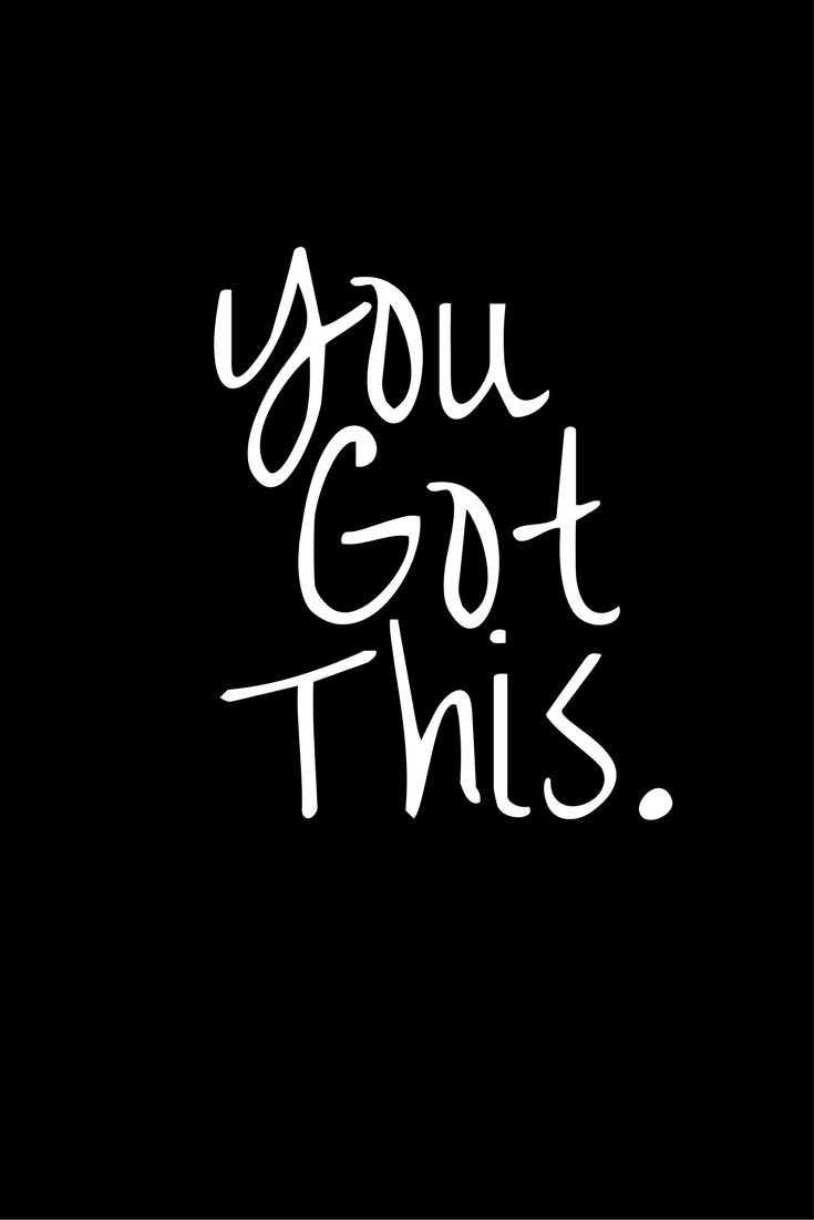 You Got This - Life On Purpose