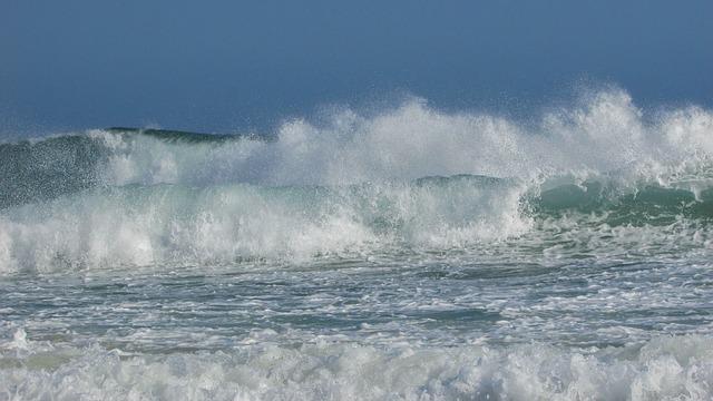 woeste golven