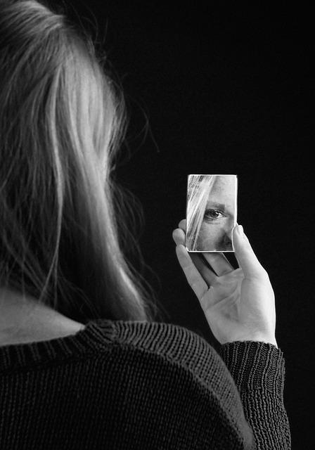 gedicht spiegel