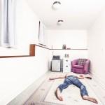 voordelen van meubelvrij leven