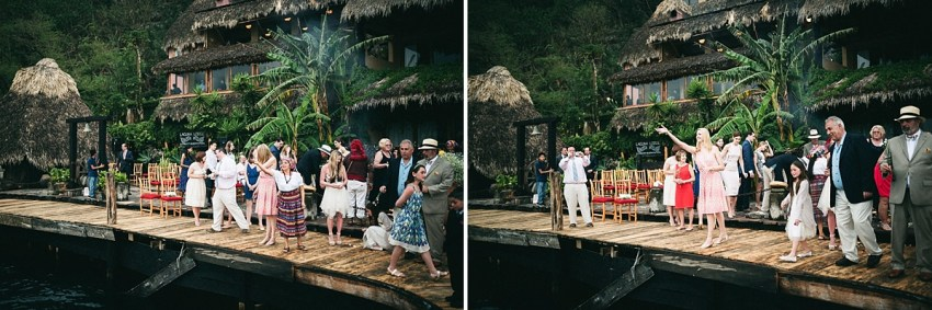 wedding lake atitlan 121