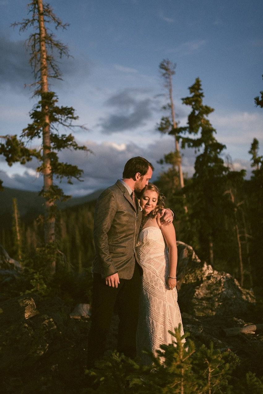 Wedding Photographer Winter Park Colorado 068