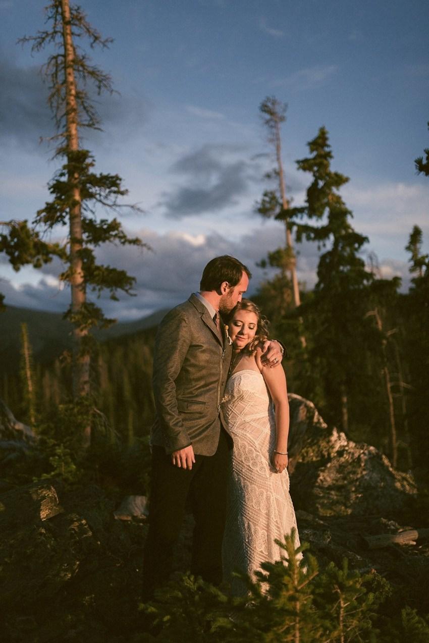 Wedding Photographer Winter Park Colorado 068
